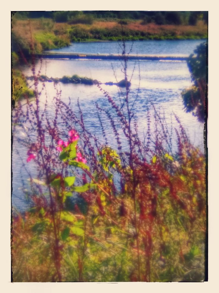 River Irvine