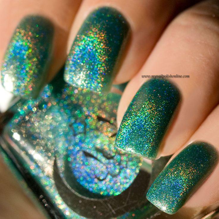 80 mejores imágenes de Nails en Pinterest | Esmaltes, Maquillaje y ...