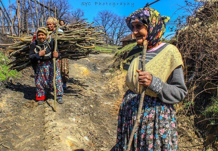 Anadolu'nun Sıcak Yüzleri Serkan Yaşar Coskun