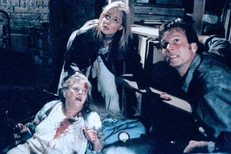 Bill Paxton, Helen Hunt, Lois Smith, Twister