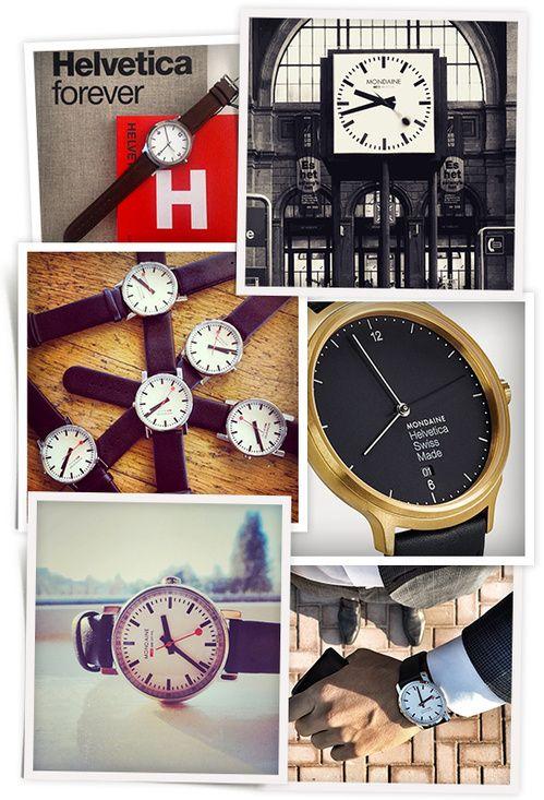 Mondaine http://www.vogue.fr/vogue-hommes/montres/diaporama/tendance-horlogerie-nouvelles-marques-montres-homme-pas-cher/19013/carrousel#mondaine