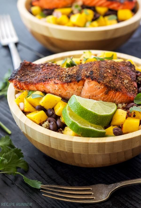 A Collection Of Healthy Caribbean Food Recipes