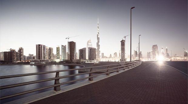 Dubai 13 620x345 Stunning Photos of Dubai Cityscape