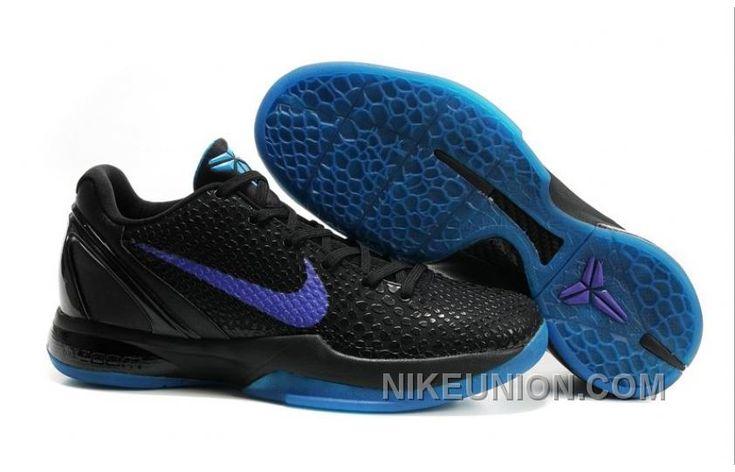 http://www.nikeunion.com/nike-zoom-kobe-vi-6-teaser-black-purple-blue-authentic.html NIKE ZOOM KOBE VI 6 TEASER BLACK PURPLE BLUE AUTHENTIC : $60.27