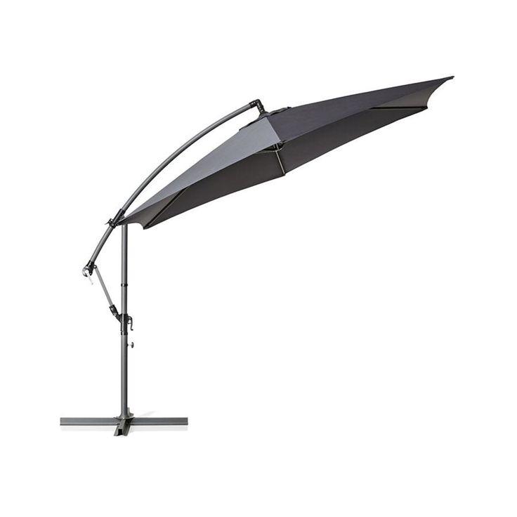 Cantilever Umbrella - 3 Metre   Kmart