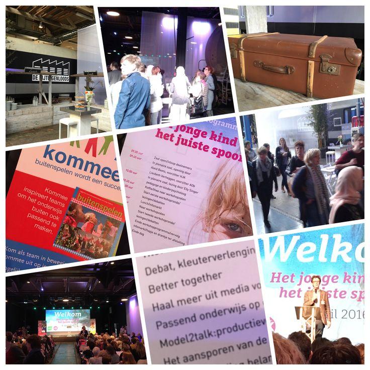 www.kommee.com | Buitenspelen | HJK/AOB-congres 6/4/2016