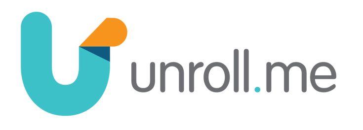unroll me logo - Google Search