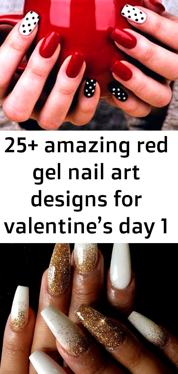 Feb 1, 2020 - 25+ Amazing Red Gel Nail Art Designs For Valentines Day - Fashonails Acrylic Nails Design Ideas Inspire You 2019 short yellow Square Nails Design; natural square nails design, summer short nails square, acrylic short square nails, pretty short nails,,cute square nails; square nails acrylic; summer nails; nail polish 51 Best Ideas For Nails Yellow Design Nailart | nails acrylic short squares summer #square #nails #summernails #nails #valentines day nails acrylic short #short gel nails valentine