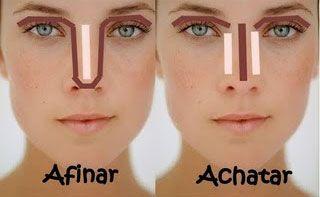 Tips para aplicar contorno en el rostro