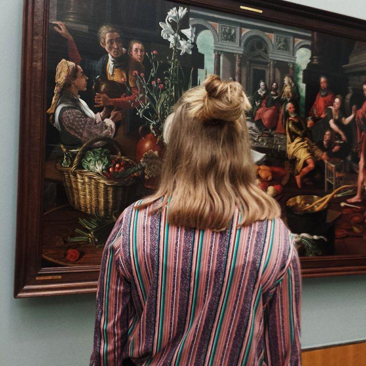 boijmans schilderijen - Google zoeken