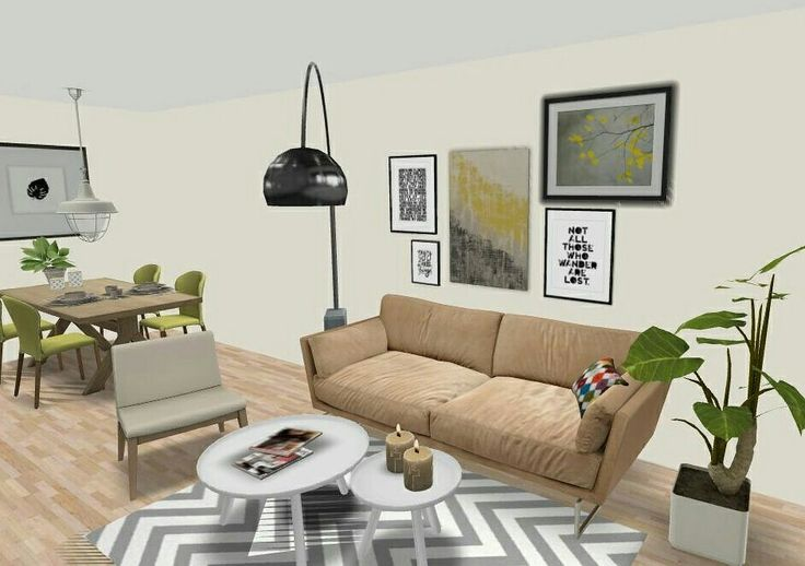 3D design by Happy Huisje