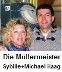 Haug Burgermühle Online Shop Mehl bestellen + kaufen - Impressum