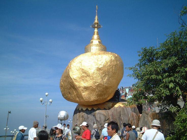 ユーラシア旅行社で行くミャンマーツアーの魅力