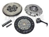 Transporter T5 2.5 TDi PD130 6 Speed LuK Dual Mass Flywheel and Clutch Kit