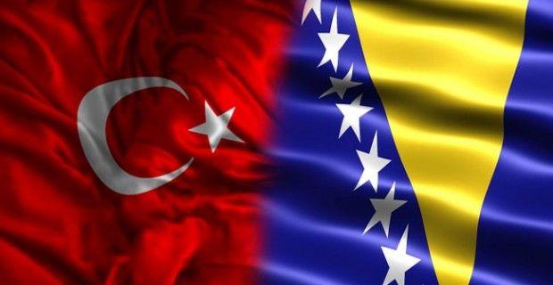 Türkiye'den Bosna Hersek eğitimine destek