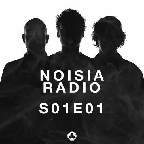 Drum & Bass: Listen to the first episode of Noisia Radio