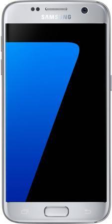 Samsung Galaxy S7, 32 Гб, Серебристый титан  — 42990 руб. —  Samsung Galaxy S7 – одна из самых ожидаемых новинок 2016 года. Этот смартфон − верный помощник на каждый день. Создатели внедрили в него все необходимые функции. Смартфон также можно использовать в роли персонального компьютера, тренера и медицинского консультанта. Внешний вид новинки почти не отличается от предшественника – модель подойдет для тех, кто предпочитает консервативный стиль. Основные нововведения заключаются во…