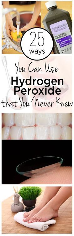 Hydrogen peroxide, how to use hydrogen peroxide, hydrogen peroxide hacks, popular pin, weird uses for hydrogen peroxide, cleaning hacks, easy cleaning tips.