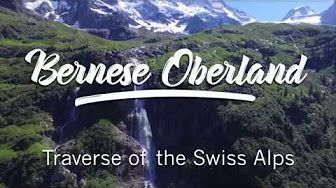 Swiss Alps Traverse Tour Video Compilation - Bernese Oberland - by Alpenwild.  Amazing Footage of the Guided Tours we Offer in Switzerland!