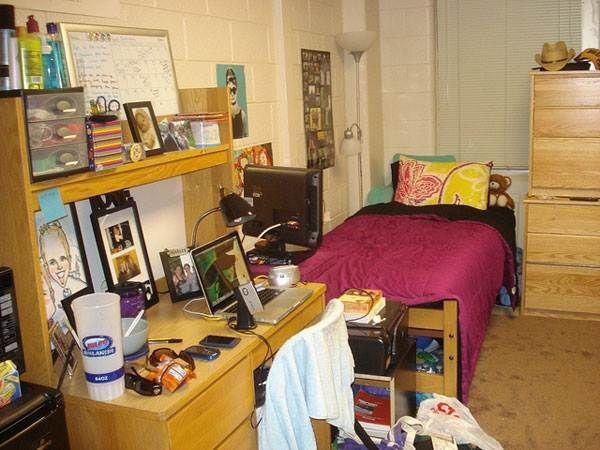 College Wohnung Schlafzimmer Ideen - Schlafzimmer Überprüfen Sie - ideen für das schlafzimmer