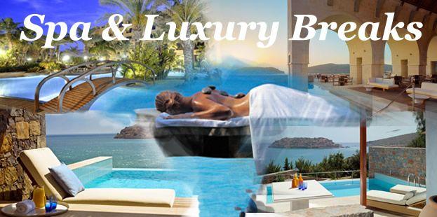 Luxury Holidays