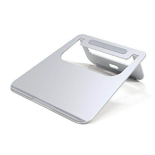 satechi support portatif pliant et ajustable en aluminium. Black Bedroom Furniture Sets. Home Design Ideas