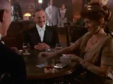 Titanic (1996) magyar szinkronnal (1. rész)