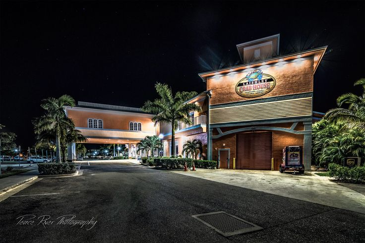 Laishley Crab House, Punta Gorda Florida — in Punta Gorda, Florida.