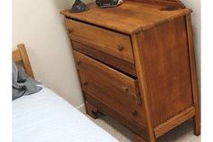 eHow | How to add drawer runners (slides) to wooden dressers/drawers