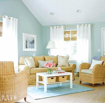 Stealing this pin from @Laurie Lehman-Davis ! :) I want to do this shade/curtain combo in my office