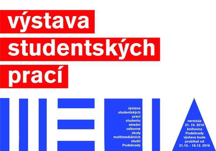 Swiss design plakát typograficko-geometrický plakát Omezení: minusky fontu berthold akzidenz-grotesk, bezpatkový font, barva RGB / černá / bílá Formát plakátu: 70x100 cm duben 2016