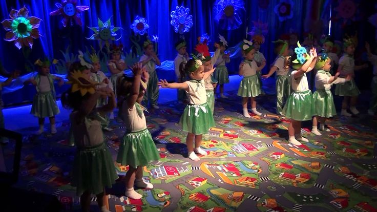 Grupa Piccolo 2,5-latki (''NUTKA'' Piaseczno - Dzień Mamy i Taty) 29.5.2014