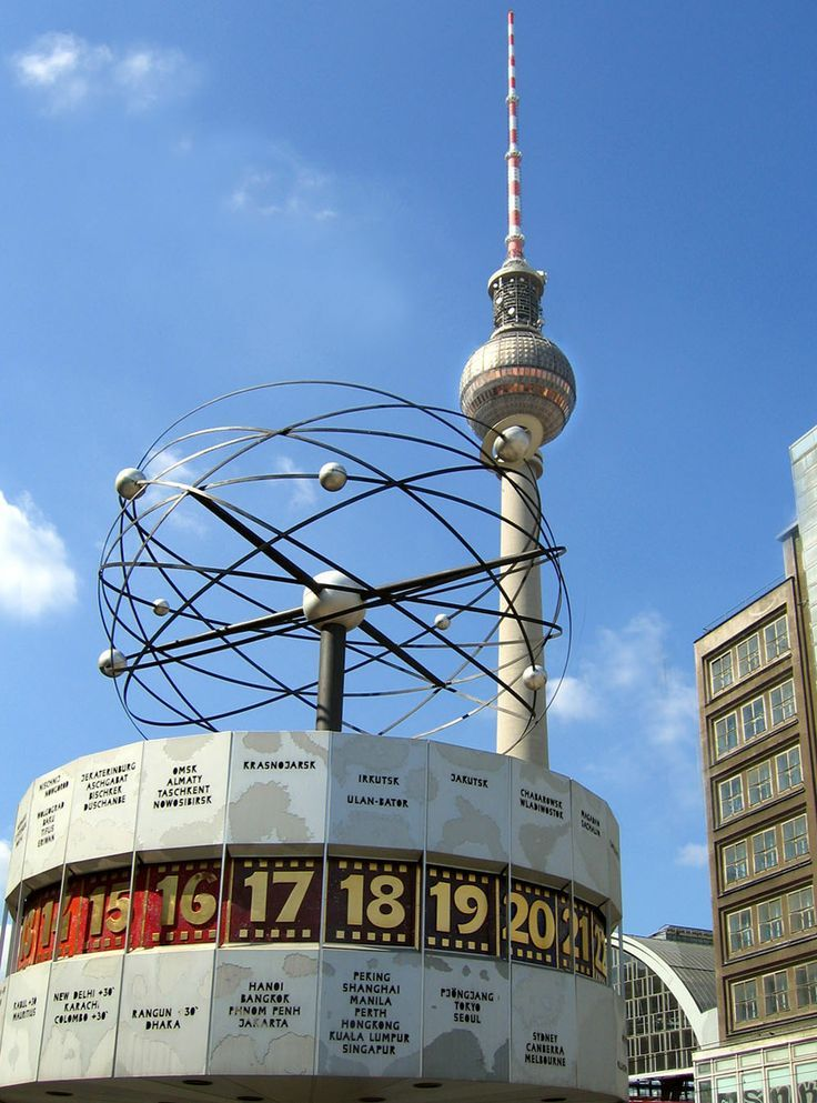 *About Berlin, Germany #traveling #holiday