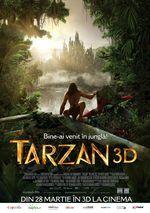 Tarzan (2013) – filme online