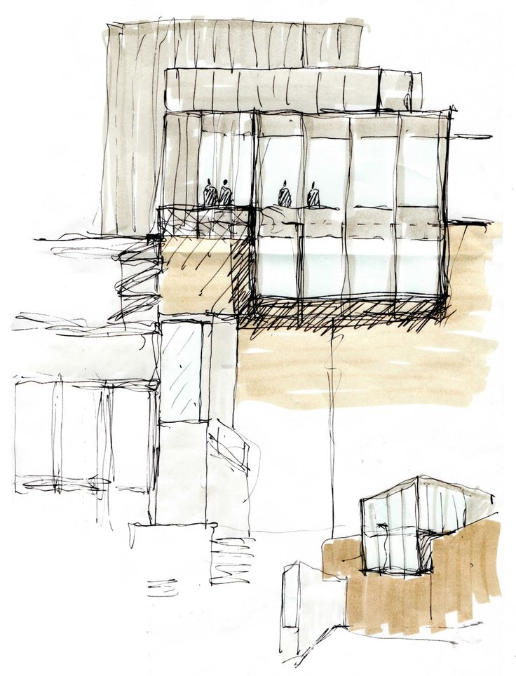 Tate St Ives Extension | Jamie Fobert Architects