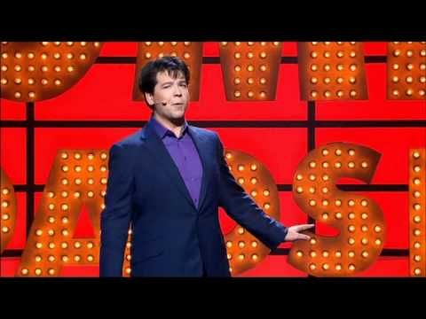 Michael Mcintyre   Michael Mcintyre Stand Up Comedy  Live and Laughing - YouTube
