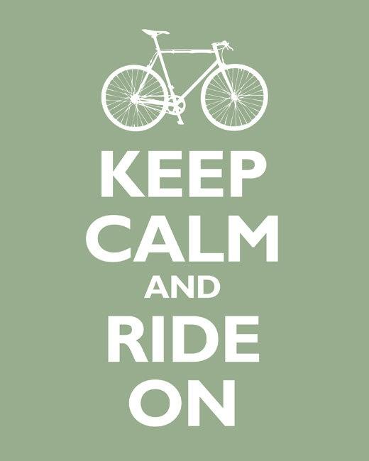 Bikes or skateboards...