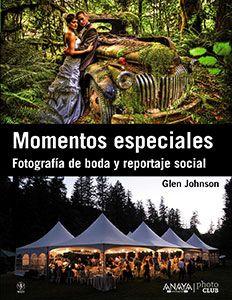 Momentos especiales de Glen Johnson. Anaya.