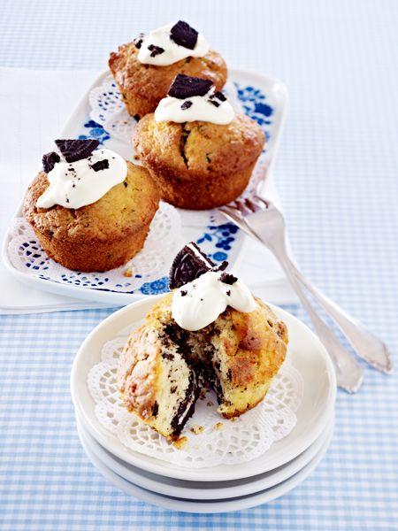 49 besten muffins bilder auf pinterest beliebtesten rezepte cupcake brownies und kostenlos. Black Bedroom Furniture Sets. Home Design Ideas