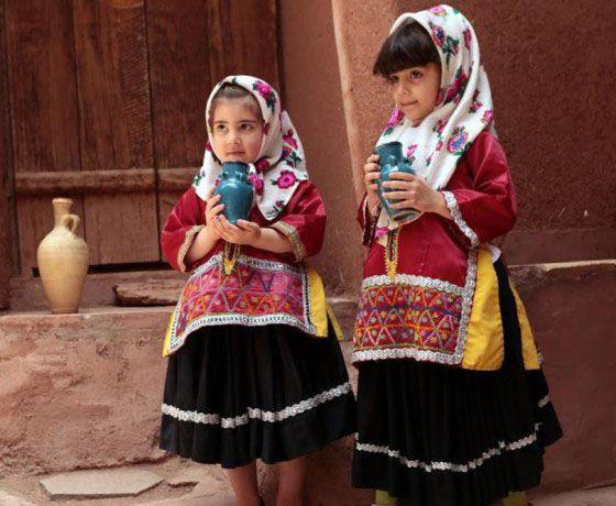 Таинственная Персия » MY NEXT TRAVEL