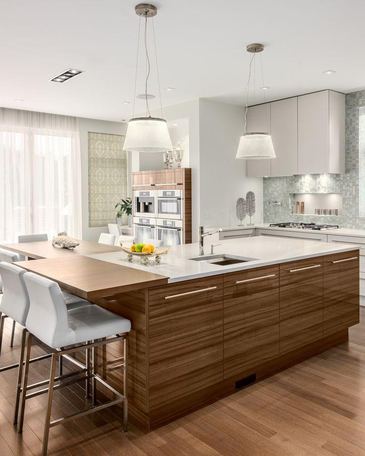 Modern Kitchen Quartz Countertops: 29 Best Quartz Countertops Images On Pinterest