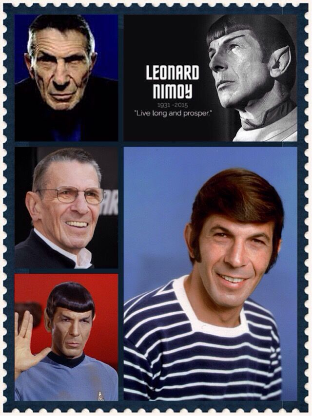 Born Leonard Simon Nimoy March 26, 1931 died Feb-27-2015 Boston, Cause of death Complications of chronic obstructive pulmonary disease Nationality American Ethnicity Jewish Occupation Actor, film director, poet, photographer, singer, songwriter Years active 1951–2013[2] Television Star Trek Spouse(s) Sandra Zober (m. 1954; div. 1987) Susan Bay (m. 1989; wid. 2015) Children Adam Nimoy Julie Nimoy