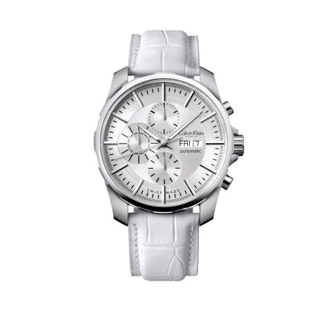Calvin Klein Collection - chronograph