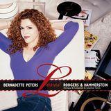 Bernadette Peters Loves Rodgers and Hammerstein [CD]