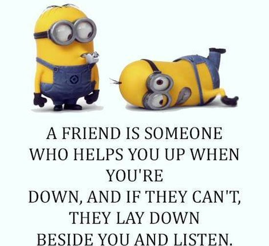 Funny Minion Pictures