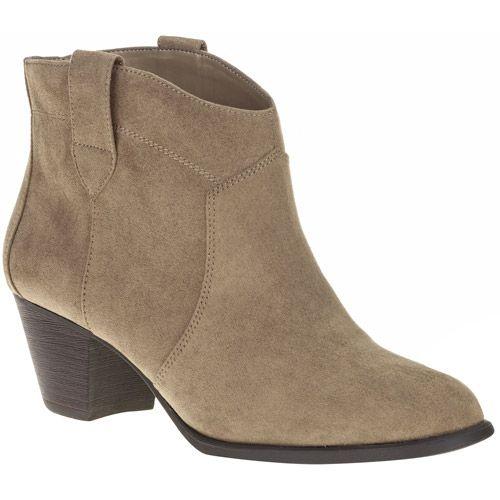 Faded Glory Women's OPP Western Boot: Shoes : Walmart.com: Walmart Com, Westerns, Style, Glory Women S, Buy Faded, Opp Western, Women S Opp, Western Boots