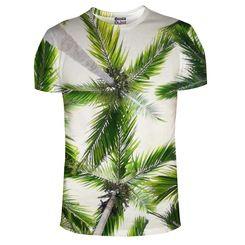 T-Shirt Palm