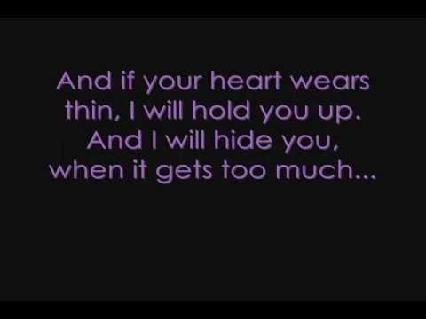 Beside You - Marianas Trench (one of my favorite songs ever) ♥