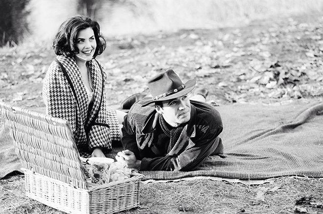 Plaid picknick