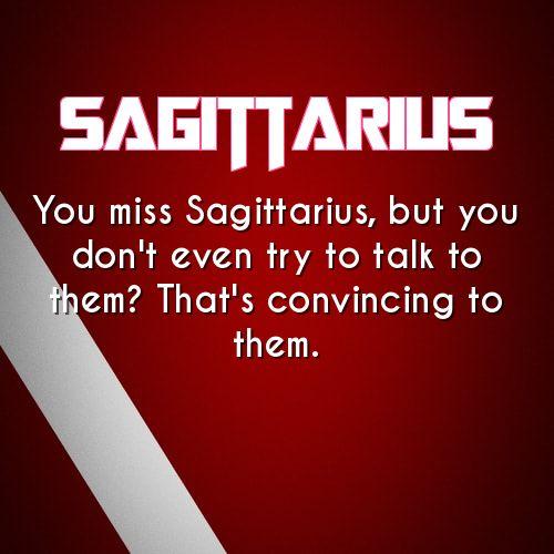 sagittarius daily astrology fact